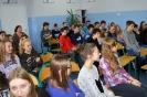 Goście w Gimnazjum