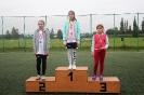 Mistrzostwa Gminy Zławieś Wielka w indywidualnych i drużynowych biegach przełajowych.