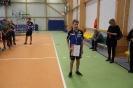 Mistrzostwa Powiatu Toruńskiego w Indywidualnym Tenisie Stołowym
