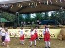 Pokazy taneczne w Czarżach