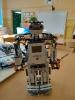 Zajęcia z robotyki w oddziale 0