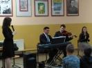 Audycje muzyczne wrzesień - grudzień