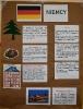 Prace konkursowe - zwyczaje świąteczne w wybranych krajach