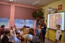 Warsztaty międzykulturowe dla klas 4 - 6