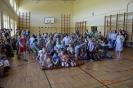 Audycja w szkole w Złejwsi Wielkiej 25 maja 2016