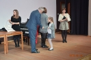 Konkurs Viole i Violinki 22 marca 2016