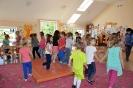 Majowe audycje muzyczne w szkołach