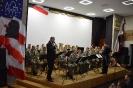 Koncert Orkiestry Wojskowej z Torunia w CEM-ie 16.10.2018 r.