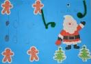 Prace konkursowe - Kartka Świąteczna