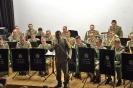 Koncert Toruńskiej Orkiestry Wojskowej 17 10 2019