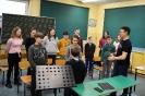 Warsztaty chóralne